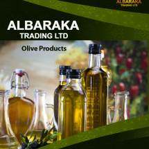 Cyprus Olive Products